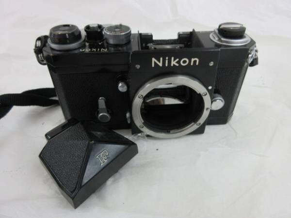 ニコン F 7341008 フィルムカメラ ジャンク1224大ACE⑲_画像2