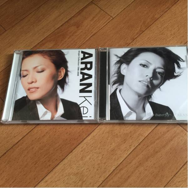 安蘭けい CD single collection 宝塚 エリザベート