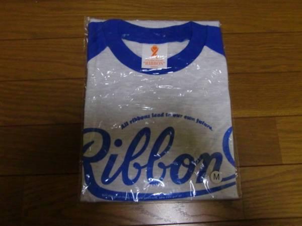 ゆず Tシャツ RIBBON グレー 未開封