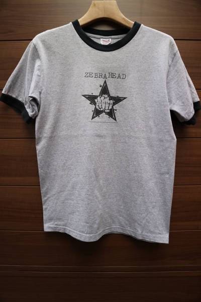 00S ZEBRAHEAD バンドTシャツ ビンテージ ロック