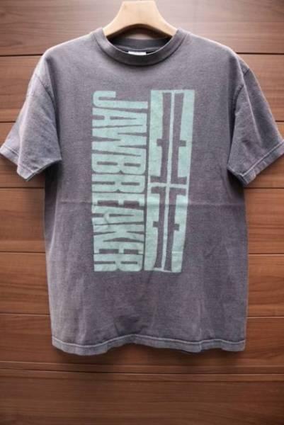 90S JAWBRAKER バンドTシャツ ビンテージ ロック FUGAZI