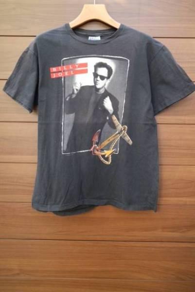80S BILLY JOEL ビリージョエル バンドTシャツ ビンテージ