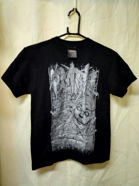 12 バンドTシャツ ブリングミーザホライズン