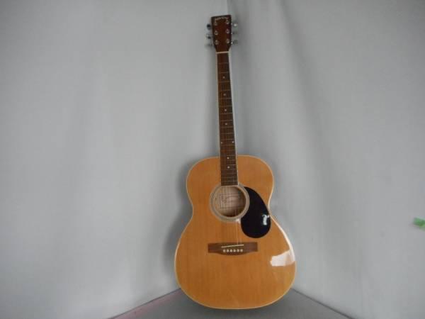 H5640 Sepia Crue アコースティックギター F-140/N _画像1
