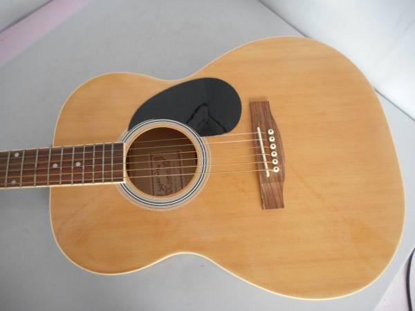 H5640 Sepia Crue アコースティックギター F-140/N _画像2