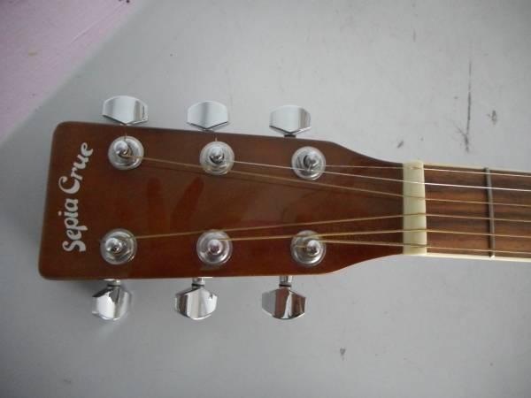 H5640 Sepia Crue アコースティックギター F-140/N _画像3