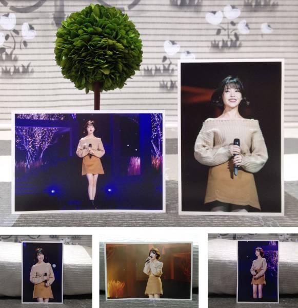 IU★アイユー★2016.10月 KBS 公開音楽会★高画質 FC生写真25枚