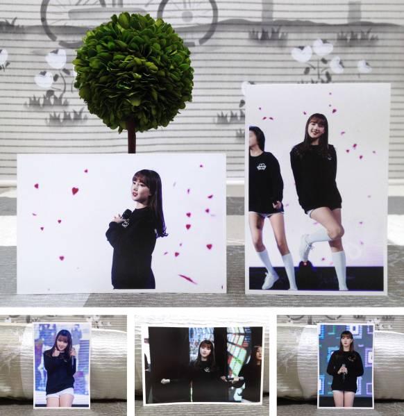 GFRIEND★イェリン★2016.10月 統一コンサート★韓国 FC生写真20枚