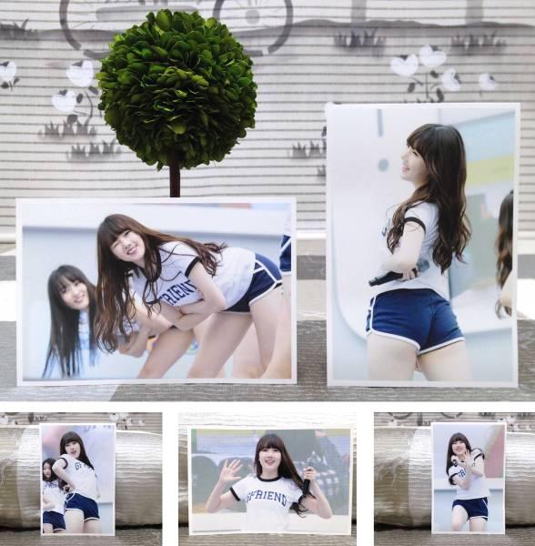 GFRIEND★イェリン★2015 e-Sports Festival★韓国 FC生写真25枚