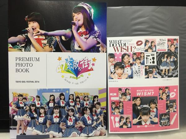 AKB48 チーム8 神の手限定 ミニフォトブック プリシート付き② ライブ・総選挙グッズの画像