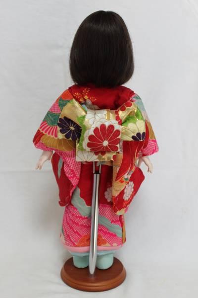 花織 創作人形 ビスクドール 球体関節人形_画像3