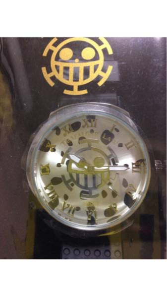 ワンピース 腕時計_画像2