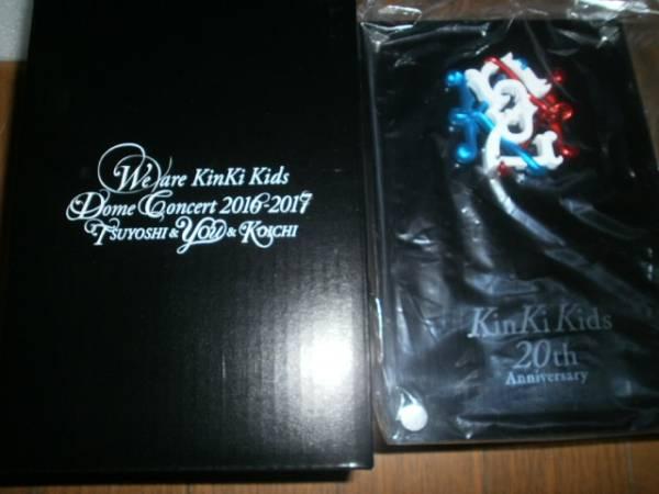 [新品]Kinki Kids★ボイスクロック★We are Kinki Kids DOME