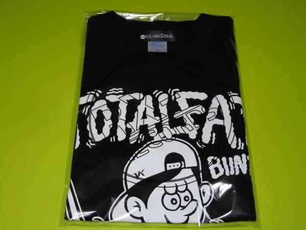 ◆TOTALFAT Bunta期間限定販売Tシャツ Mサイズ 新品未開封