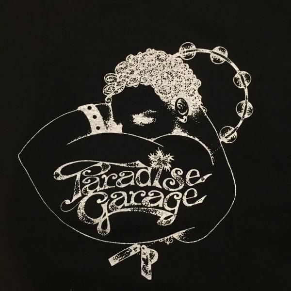 Paradise Garage Larry Levan ラリーレイバン bianca sacai