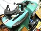 ストリングマシン ガット張り機 テクニファイバー SP70