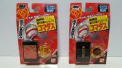 こち亀 両津勘吉遊びの達人シリーズ コマダス ベーゴマ 1996製品