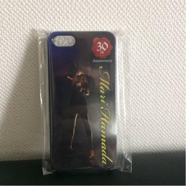 新品!浜田麻里30th iPone5 5s用ケース ライブグッズの画像