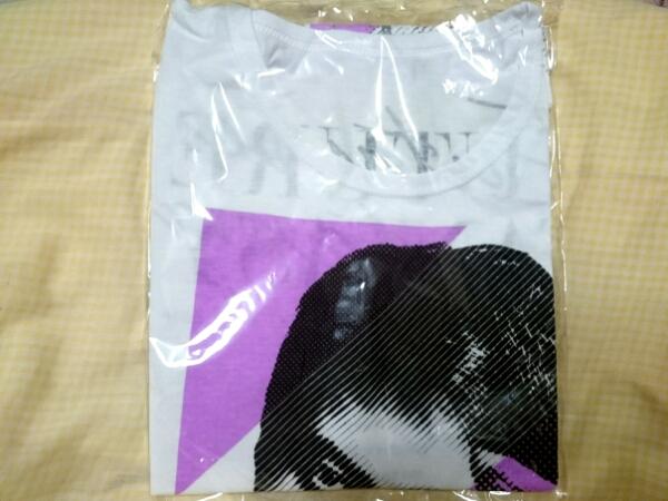 新品未使用★山下智久 FUTURE FANTASYグッズ 2016 Tシャツ