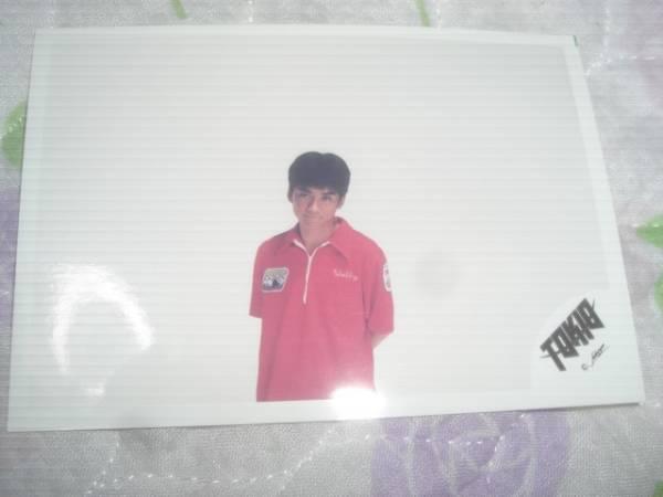 9948 TOKIO国分太一さんショップ写真3枚セット中古品