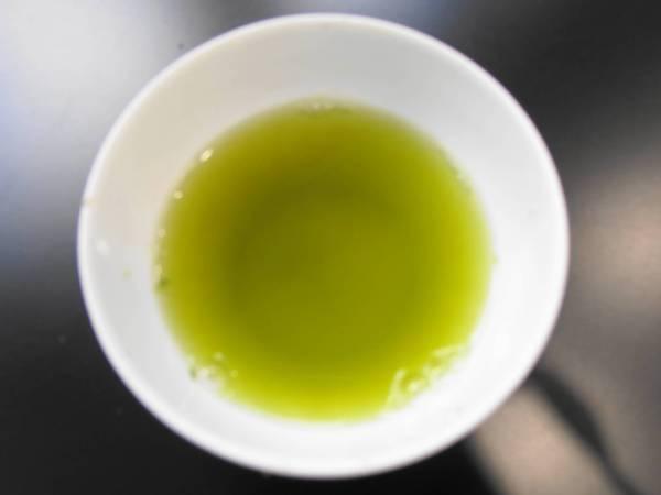 Зеленый чай 200