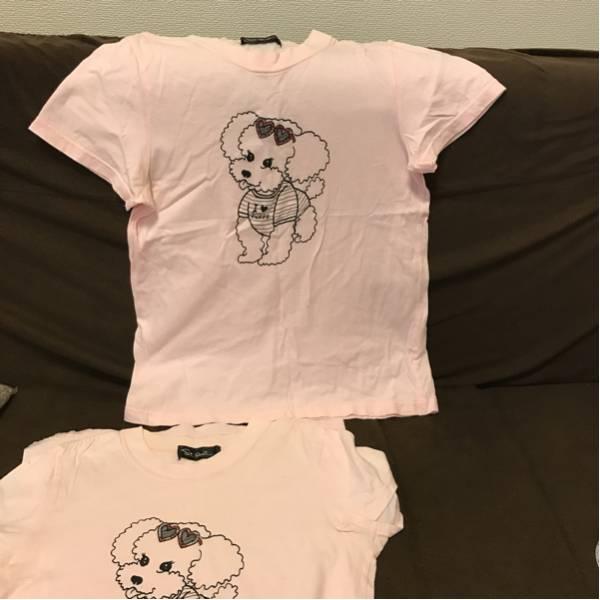 未使用!松田聖子さんの St.Reat Tシャツ コンサートグッズの画像