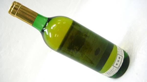 【SZ3293】古酒 BORDEAUX BONBONNET 白ワイン 750ml 未開栓_画像2