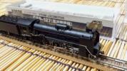 ▼MICROACE-A9606▼C59-127(重油専燃機)中古