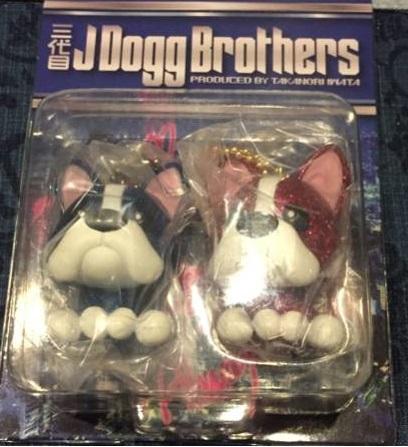 新品/三代目JSB 岩田剛典/BLUE IMPACT/J Dogg Brothers 犬