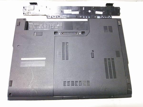 ◇DELL Latitude E5500 マザーボード/ボトム・下半身(本体)・その他◆PC整備・動作確認済み_画像2