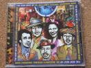 今野雄二お気に入りのラテン・ビッグバンド×ディスコ/2008年盤 DR.BUZZARD'S ORIGINAL SAVANNAH BAND BEST..free soulクラシック