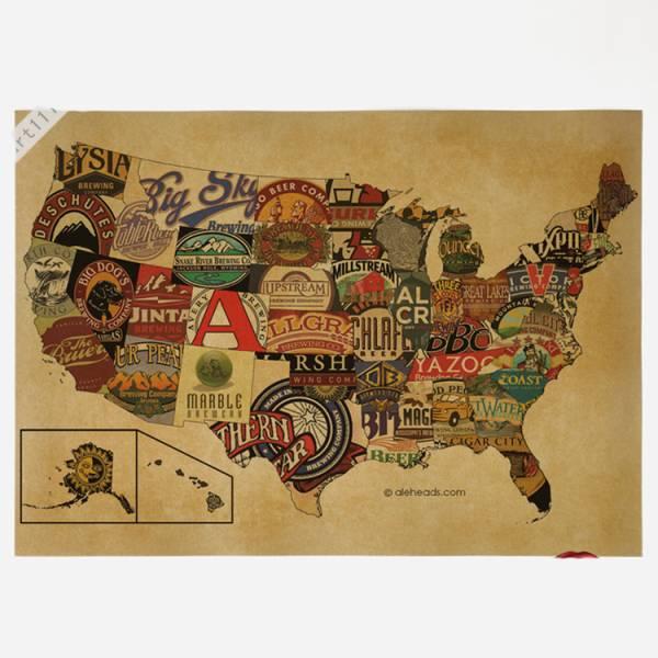 182ポスター poster アメリカのブランド
