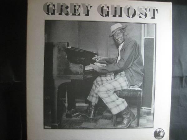 GREY GHOST ◆V919NO◆LP_画像1