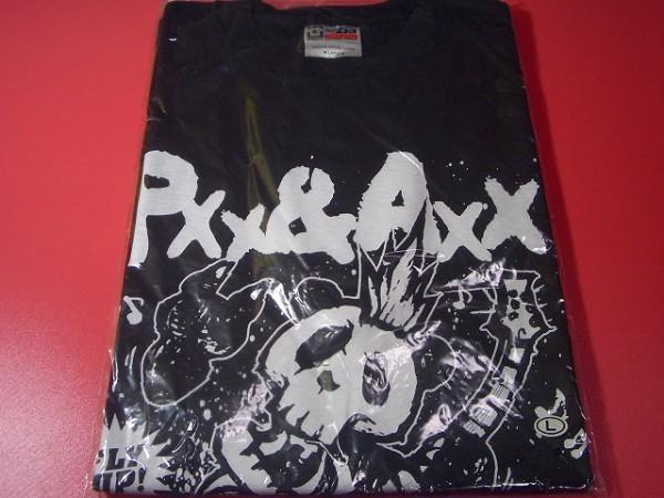 THE PINK☆PANDA TシャツL F チョッパー KOGA/Gacharic Spin⑧