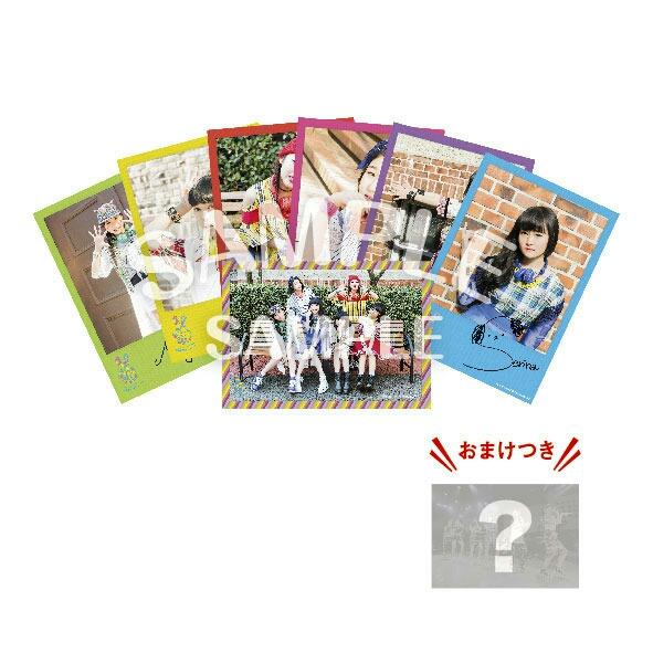 【新品】貴重 Little Glee Monster 1stライブツアー ブロマイド