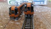 近鉄16600系T車 新品標識灯HG加工 GM Ace 12410系 22600系並走