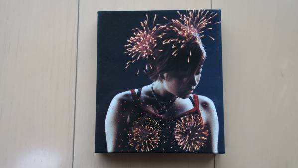 UTADA HIKARU BOHEMIAN SUMMER 2000 DVD 中古美品 宇多田ヒカル ライブグッズの画像