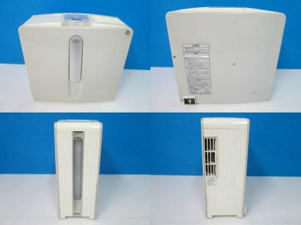 【除菌】 ■ナショナル/加熱気化式加湿器■ ハイブリット FE-05KLW_画像2