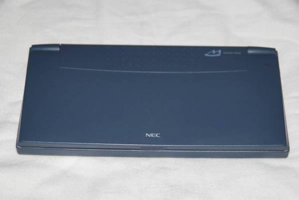 ★ 送料無料! ★ NEC モバイルギア Mobile Gear ジャンク JUNK 【 MC-K1 】_画像2