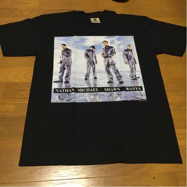 boyz Ⅱ men ボーイズ メン rap tee tees デッドストックL