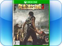 ■【新品未開封】デッドライジング3 Xbox One 通常版 DEADRISING3 DEAD RISING3 ■_画像1