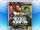 ■【新品未開封】レッドデッドリデンプション コンプリートエディション PS3 通常版 Complete Edition 全DLCとアンデッドナイトメア収録