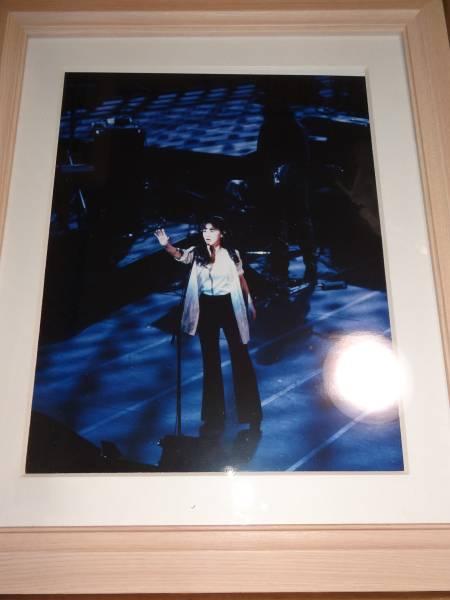 中島みゆき なみふくまつり特別販売 写真パネル  コンサートグッズの画像