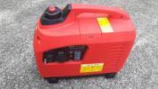インバーター発電機  防災100V900W ポータブル XG-SF1000