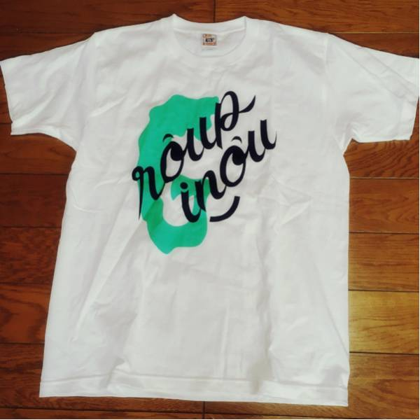 group_inou Tシャツ Lサイズ