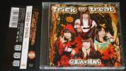 STELLA BEATS/Trick or treat(限定CD)