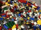 レゴ 大量 kg 未仕分けパーツ 1kgセット ●えC
