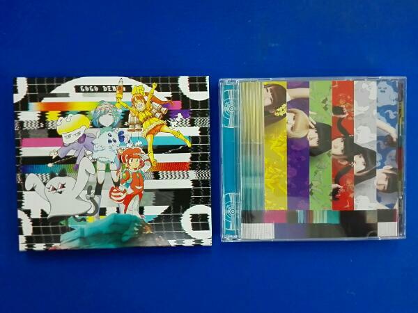 でんぱ組.inc GOGO DEMPA(初回限定盤)(DVD付) ライブグッズの画像