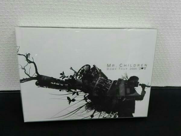 "MR.CHILDREN DOME TOUR 2005 ""I□U~FINAL IN TOKYO DOME~ ライブグッズの画像"
