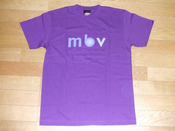 MBV My Bloody Valentine マイ・ブラッディ・ヴァレンタイン S